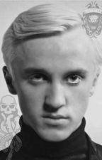 Chosen { Draco x Reader } by xSlytherQueen