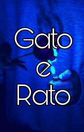 Gato e Rato (Tradução) by kido-chan08