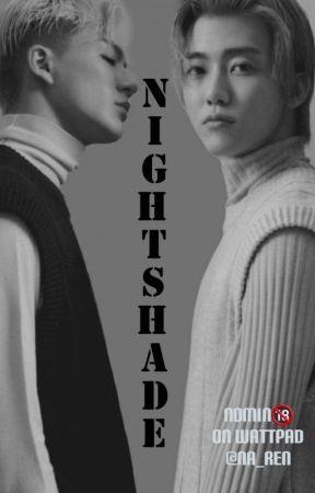 Nightshade ⚠️⚠️ (Nomin) by Na_Ren