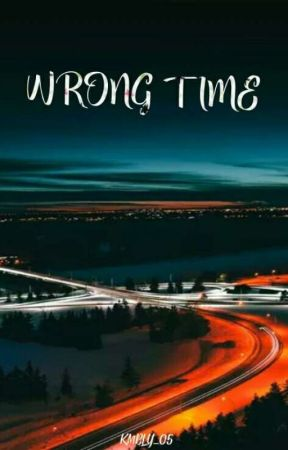 WRONG TIME (one shot) by KMBLY_05