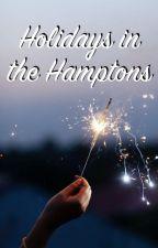Holidays In The Hamptons [COMPLETE] by murphnturf