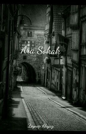 Ara Sokak by nehirzeynep123