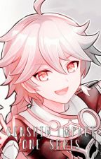 ✧Genshin Impact One-Shots✧ by -chocoberry