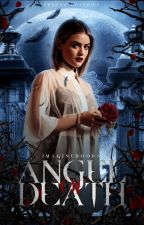Angel of Death | J. Grace by Imaginebooks