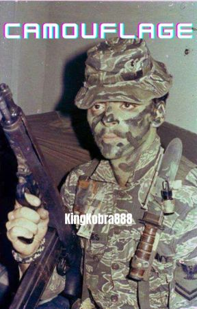 Camouflage by KingKobra888