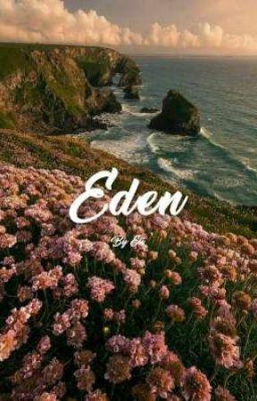 Eden [Vkook Oneshot] by Parelisa
