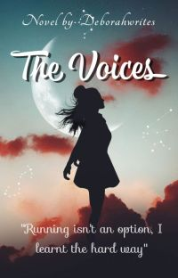 The Voices. cover