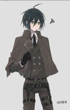 My Detective ~ by Shuichi_likes_sushi