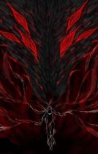 Hazbins Shadow Demon Rewright  by hellhound2356