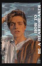 HOW TO BE A HEARTBREAKER, alex mercer by nikolaislantsovs