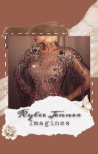 Kylie Jenner Imagines GXG by youmenewyork