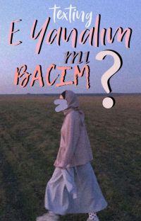 E Yanalım Mı Bacım? | TEXTİNG cover