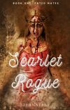 Scarlet Rogue (Book One) cover