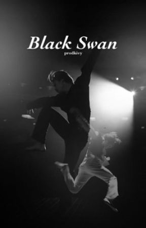 Black Swan | Park Jimin by prodkivy