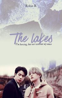 ➟ the lakes ༄ yoonjin cover