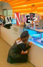 Manager?! [DoDaeng] by Harle_heart