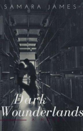 Dark Wonderlands//Lucius Malfoy by Samara-Christine