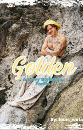 GOLDEN by softzxyn