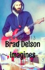 Brad Delson Imagines 💕 by Ashwoods13