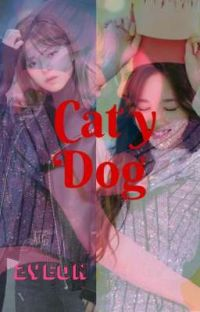 #Cat y Dog# {2Yeon} -G!P- cover