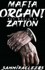 Mafia Organization || NCT MAFIA AU✓ by sammiraclez05