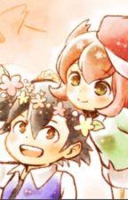 Pokemon: Best friends or Soul mates? by Abhinav265