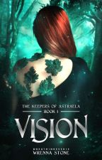 Death Ascending || Keepers of Astraela: Book One by WrennaStone