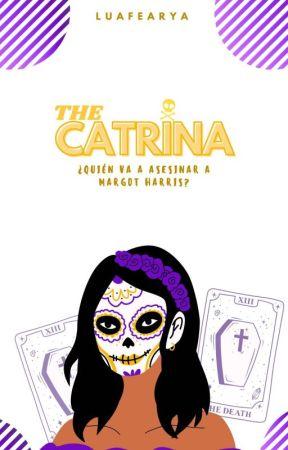 Catrina. © by laufearya