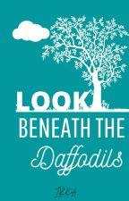 Look Beneath the Daffodils by 25thCenturyMango