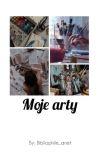 Moje arty cover