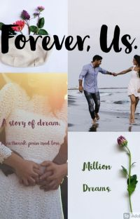 Forever, US. cover