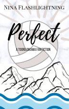 Perfect | A Tooru Oikawa Fanfic by ninaflightning