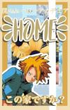 Is This Home?   BNHA cover