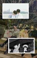 The Red Flower ( Hyunin/Hyunjeong Fan Fiction ) by MinYoomie1606