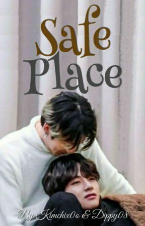 Safe Place | Taekook by Dippy08