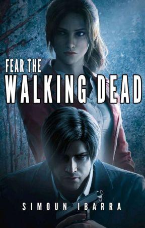 Fear The Walking Dead by saimoaaan