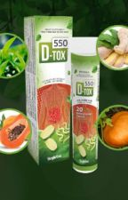 D tox 550 vietnam by D-tox550vn