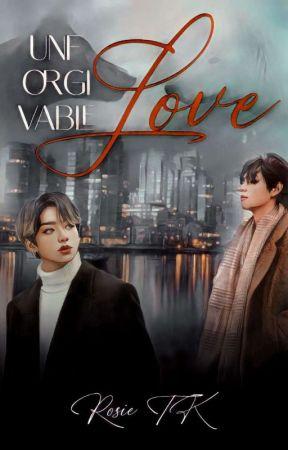 Unforgivable Love - Taekook by TaekookaHever