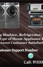 Whirlpool Refrigerator service center in Hyderabad by stotraraj1
