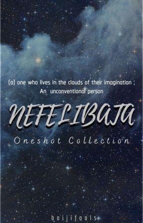 NEFELIBATA | TBZ by boijifools