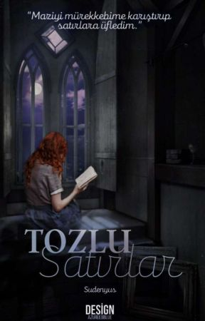 TOZLU SATIRLAR | KISA HİKAYE by sudenyus