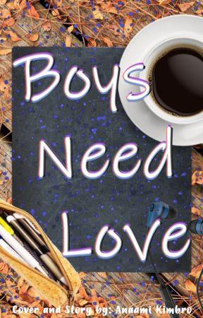 Boys Need Love (18+) by Nimo-Neko