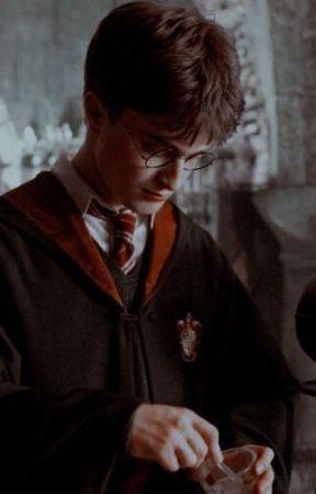 I Love You, Harry Potter by badbdobby