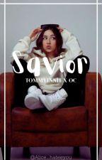 Savior   TommyInnit Fanfic (Female OC) by alice_hatesyou
