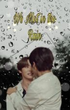 We Met in the Rain || Minsung  by suga_hope_