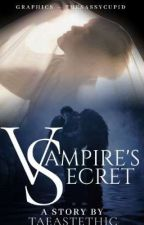 Vampire's Secret : k.TH ff  by taeastethic