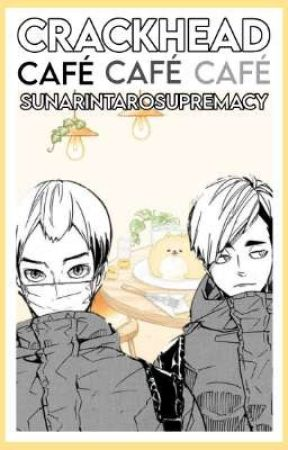 クラクヘッド・キャフェー by sunarintarosupremacy