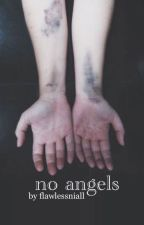 No Angels [ larry au ] by flawlessniall