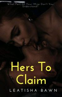 Hers To Claim  cover