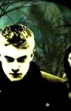Wolfblood 3 by BosqueDeLobos